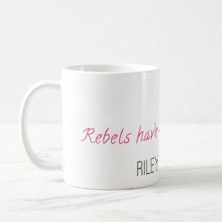 Riley's Rebels Mug