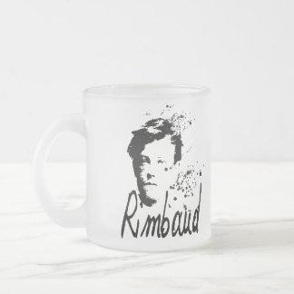 RIMBAUD 2x Mug