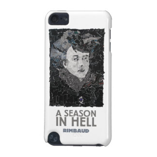Rimbaud, A season in hell iPod Touch (5th Generation) Cover