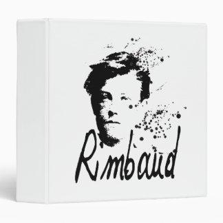 RIMBAUD - Binder