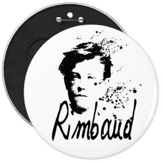 RIMBAUD - Button