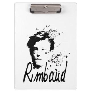 RIMBAUD - Clipboard