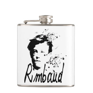 RIMBAUD - Flask