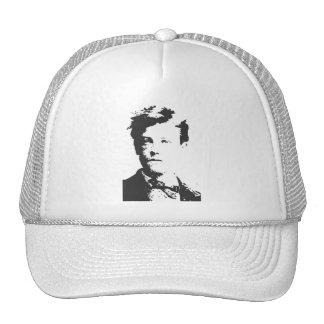 Rimbaud Mesh Hats