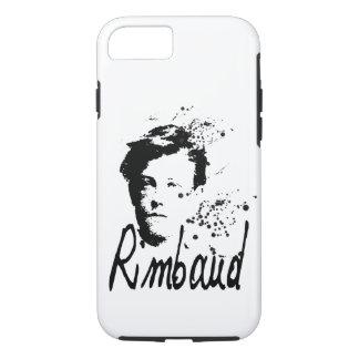 RIMBAUD - Iphone Case