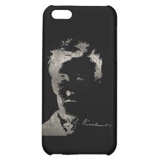 Rimbaud iPhone 5C Case