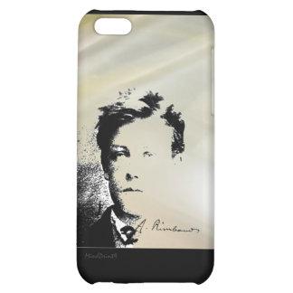 Rimbaud iPhone 5C Covers