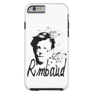 RIMBAUD - Iphone Case Tough iPhone 6 Case