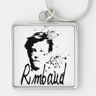 RIMBAUD - Keychain