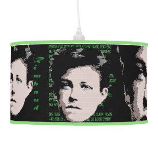 Rimbaud Lamp