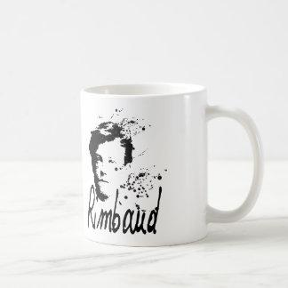 RIMBAUD - Mug