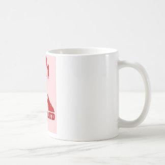 RimbauD Basic White Mug
