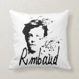 RIMBAUD - Pillow