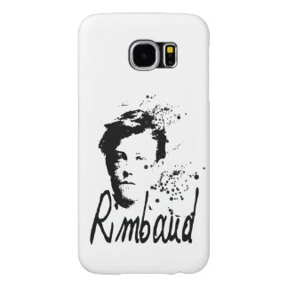 RIMBAUD - Samsung Galaxy Case