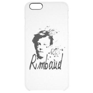 RIMBAUD with Apple Iphone Case