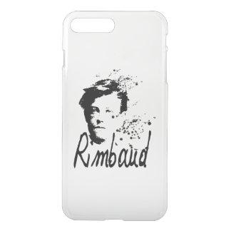 RIMBAUD with Iphone Case