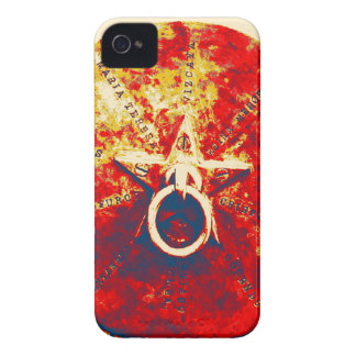 Ring and Star Blackberry Bold Case