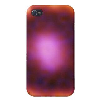Ring Around Supernova 1987A iPhone 4 Cases