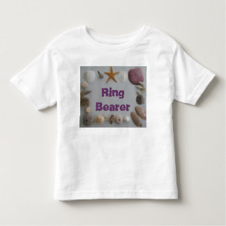 Ring Bearer/Beach Wedding Tees