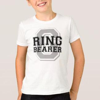Ring Bearer Groom Cheer T-Shirt