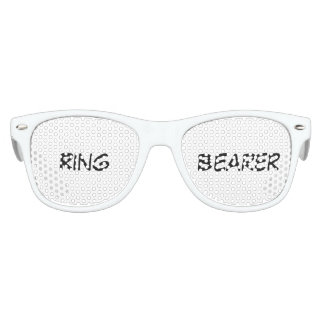 """""""Ring Bearer"""" Party Shades"""