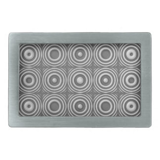 """Ring my Belt"" Rectangular Belt Buckle"