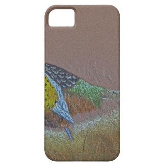 Ring Neck Pheasant Wild Bird iPhone 5 Case