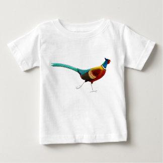 Ring Necked Pheasant Infant T-Shirt
