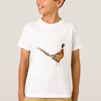 Ring-Necked Pheasant T-Shirt