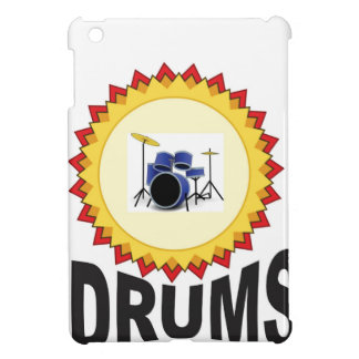 ring of drumset case for the iPad mini