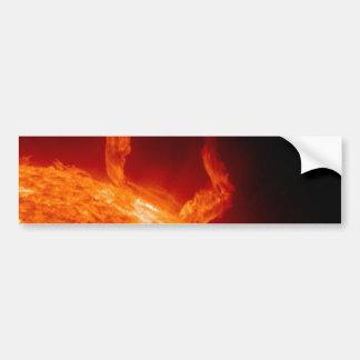 Ring Of Fire Bumper Sticker