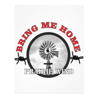 ring of prairie wind letterhead