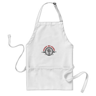ring of prairie wind standard apron