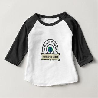 ring of redeemer baby T-Shirt