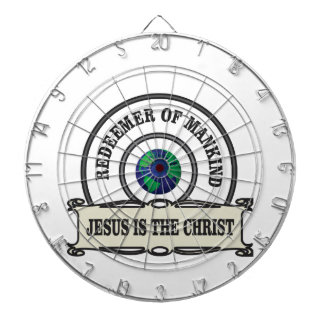 ring of redeemer dartboard