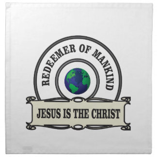 ring of redeemer napkin