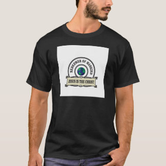 ring of redeemer T-Shirt