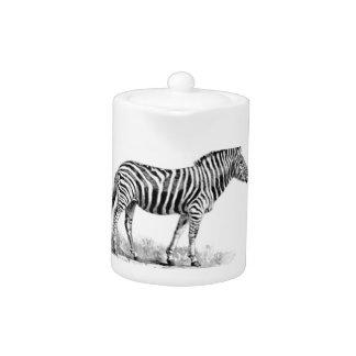 ring of the zebra