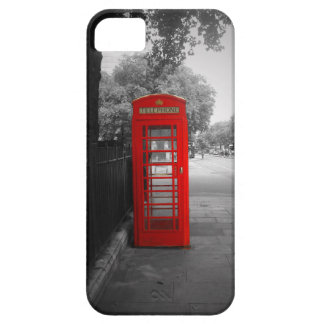 Ring! Ring! iPhone 5 Cases