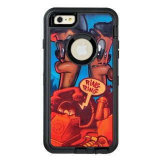 Ring Ring OtterBox Defender iPhone Case