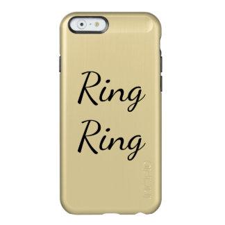 Ring Ring phone case Incipio Feather® Shine iPhone 6 Case