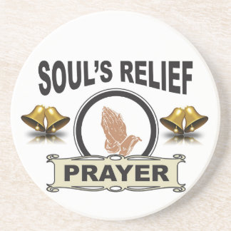 ring soul relief coaster