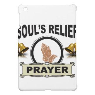 ring soul relief iPad mini cover