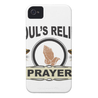 ring soul relief iPhone 4 case