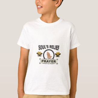 ring soul relief T-Shirt