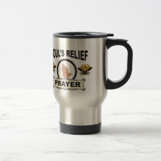 ring soul relief travel mug