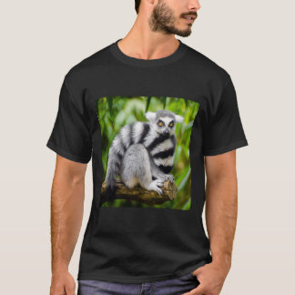 Ring-tailed lemur T-Shirt