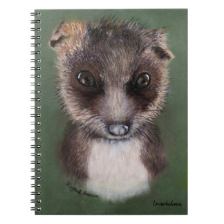 Ring tailed Possum Notebook
