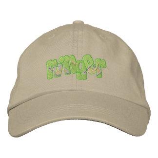 Ringer Embroidered Baseball Caps