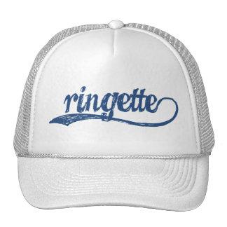Ringette Cursive Hat